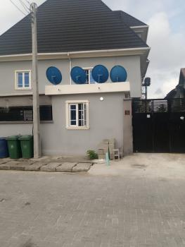 Luxury 4 Bedrooms Duplex with Excellent Facilities, By Lagos Business School, Ajah, Lagos, Semi-detached Duplex for Rent