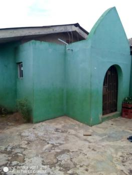 Lovely 3 Bedroom Bungalow on Half Plot, Bolaji, Ayobo, Lagos, Detached Bungalow for Sale