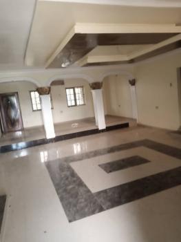 Standard 4 Bedrooms Bungalow, Shelewu/agunfoye Road, Igbogbo, Ikorodu, Lagos, Detached Bungalow for Sale