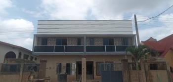4 Bedrooms Semi Detached Duplex with a Room Bq, Gra Phase 1, Magodo, Lagos, Semi-detached Duplex for Sale