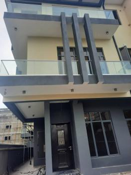 Five Bedroom Detached House with Self Compound, Oniru, Victoria Island (vi), Lagos, House for Sale