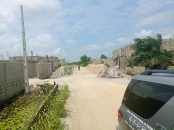 Buy & Build Land at Distress Giveaway Price to Solve Health Issues..., This Property Is First Come First Serve. The Current Value Is 20m., Abijo, Lekki, Lagos, Mixed-use Land for Sale