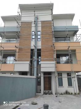 Brand New and Luxuriously Finished 4 Bedroom Semi-detached Duplex, Rumuebekwe Housing Estate, Rumuibekwe, Port Harcourt, Rivers, Semi-detached Bungalow for Sale