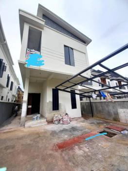 4 Bedroom Fully Detached Duplex with Bq, Lafiaji, Lekki, Lagos, Detached Duplex for Sale