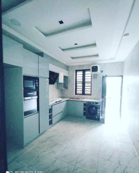 Newly Built 4 Bedroom Semi Detached Duplex with Steady Light, Opposite Shell Residential Area Rumuibekwe Housing Estate, Rumuibekwe, Port Harcourt, Rivers, Semi-detached Duplex for Sale