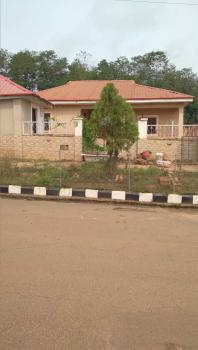 Detached 3 Bedroom Bungalow with Bq, Lokogoma District, Abuja, Detached Bungalow for Sale