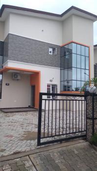 Classic 4 Bedroom Semi Detached Duplex with Bq Within an Estate, Within an Estate, Apo, Abuja, Semi-detached Duplex for Sale
