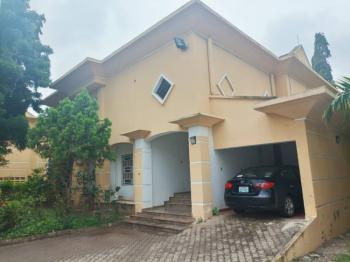 a Tastefully Finished Fully Serviced 3nos of 5 Bedroom Detached Duplex., Maitama District, Abuja, Detached Duplex for Rent