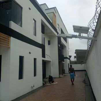 Newly Built Tastefully Finishing 2 Bedroom Flat All-ensuites, Ogba, Ikeja, Lagos, Flat / Apartment for Sale