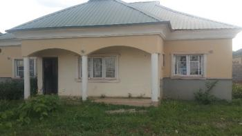 For Sale:  Brand New 3 Bedroom   Bungalow, Lokogoma District, Abuja, 3 bedroom, 4 toilets, 3 baths Detached Bungalow for Sale
