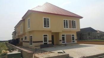 4 Bedroom Duplex, Sangotedo, Ajah, Lagos, Detached Duplex for Sale