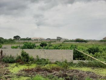 Standard  2 Plots of Land, Behind Cooplag Estate Via Orchid Road, Lafiaji, Lekki, Lagos, Residential Land for Sale