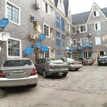 a Clean 1 Bedroom Apartment, Wuse 2, Abuja, Mini Flat for Rent