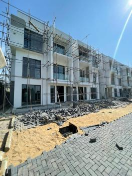 4 Bedrooms Terrace House, Banana Island, Ikoyi, Lagos, Terraced Duplex for Sale