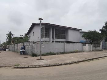 Unique 3 Bedrms Duplex with 3 Sitting Rooms and Bq on 734 M2 Land, Festac, Amuwo Odofin, Lagos, Detached Duplex for Sale