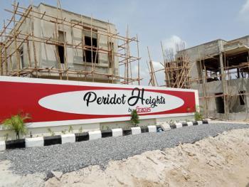 Own a Part of Lagos Today in a Modern Estate, Sangotedo, Ajah, Lagos, Flat / Apartment for Sale