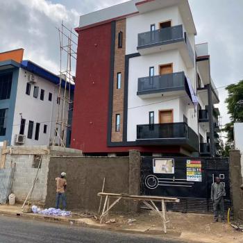 Luxury 3 Bedroom Flat with Pool and 1 Bq, Ikeja Gra, Ikeja, Lagos, Flat / Apartment for Sale
