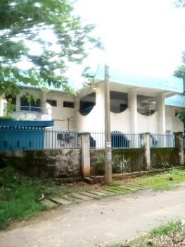6 Bedroom Semi-detached Duplex, Garki, Abuja, Semi-detached Duplex for Sale