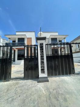 Luxury 5 Bedroom Fully Detached, Lekki County Estate, Lekki, Lagos, House for Sale