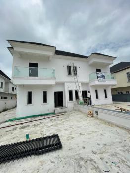 Luxury 5 Bed Room Detached Duplex, Lekki County Homes, Lekki, Lagos, Detached Duplex for Sale