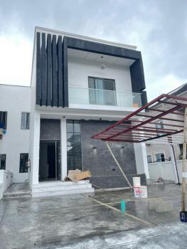 Luxury 5 Bedroom Fully Detached, Lekki County Homes, Lekki, Lagos, Detached Duplex for Sale