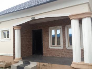 a Lovely Fully Finished 3 Bedroom (back House) Detached Bungalow, Behind Davitech Filling Station, Oribanwa, Ibeju Lekki, Lagos, Detached Bungalow for Sale