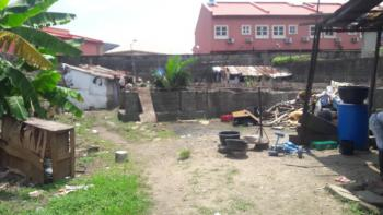 a Standard Plot of Land with Raft Foundation, Mende, Maryland, Lagos, Land for Sale