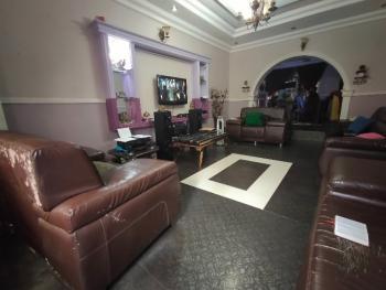 5 Bedroom Terrace Duplex with 2 Rooms Bq, Kabusa Garden Estate Galadimawa, Dakwo, Abuja, Terraced Duplex for Sale