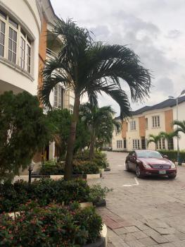 Lovely 4 Bedrooms Terraced Duplex + Bq in a Serviced Estate, Gra, Off Herbert Macaulay Way, Yaba, Lagos, Terraced Duplex for Sale