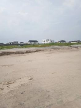 Already Sandfilled Land Covered with C of O, Off Kusenla Road, Ikate, Lekki, Lagos, Residential Land for Sale