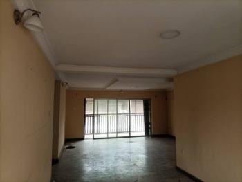 Spacious 3 Bedroom Flat, Off Osolo Way, Ajao Estate, Isolo, Lagos, Flat / Apartment for Rent