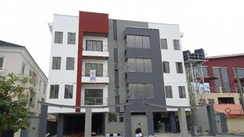 Luxury 4 Bedroom Apartment in a Prime Location with Bq, Idado, Lekki, Lagos, Block of Flats for Sale