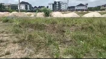 Land with C of O in a Developed Area, Forland  Court Phase One, Sangotedo, Ajah, Lagos, Residential Land for Sale