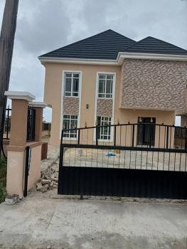 Executive Brand New 4 Bedroom Duplex, Pearl Garden Estate, Sangotedo, Ajah, Lagos, Detached Duplex for Rent