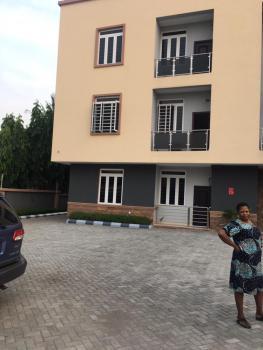 3 Bedroom Apartment with a Room Bq, Adeniyi Jones, Ikeja, Lagos, Flat / Apartment for Sale