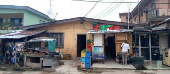 Land with Bungalow, Olori Street, Shogunle, Oshodi, Lagos, Mixed-use Land for Sale