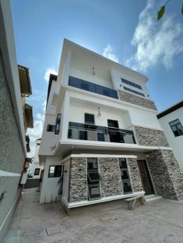 5 Bedroom Detached Duplex, 3 Bedroom Flat Maisonette and 1bq, Ikota, Lekki, Lagos, Detached Duplex for Sale