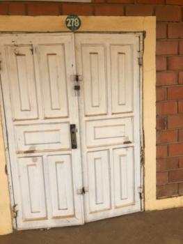 Front Shop, Mabushi Ultra Modern Market, Mabushi, Abuja, Shop for Sale