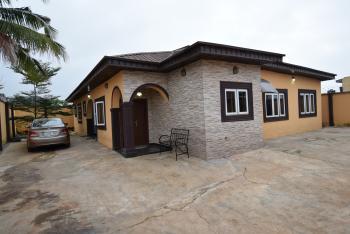 3 Bedroom Flat in a Bungalow, Gbekuba (between Apata and Jericho), Ibadan, Oyo, Flat Short Let