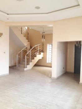 5 Bedroom Fully Detached Duplex with Bq, Agungi, Lekki, Lagos, Detached Duplex for Rent