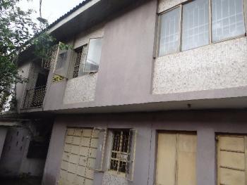 6 Bedroom Semi Detached House  Leasing at 2.5m P.a, Iwaya Road, Onike, Yaba, Lagos, Semi-detached Duplex for Rent