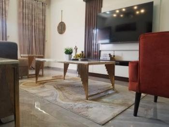 Furnished 2 Bedroom Flat with Pool, By Nike Art Gallery Road,  Victoria Bay Iii Estate, Lekki, Lagos, Flat / Apartment Short Let
