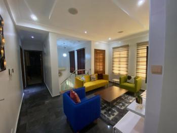 Executive 5 Bedroom Duplex with Pool, Off Oladimeji Street, Lekki Phase 1, Lekki, Lagos, House Short Let