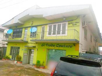 3 Bedrooms Flat Office Space Available, Dline, Port Harcourt, Rivers, Office Space for Rent