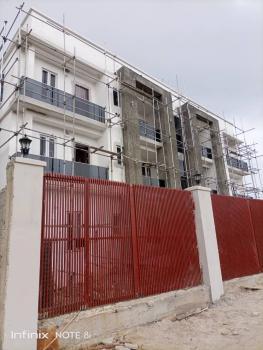 Luxury 2 Bedroom Flat Inside Decent Estate, Blenco Mall, Sangotedo, Ajah, Lagos, Terraced Bungalow for Rent
