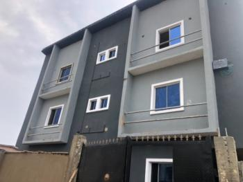 Newly Built Room Self Contain, Close to Morocco, Shomolu, Lagos, Self Contained (single Rooms) for Rent
