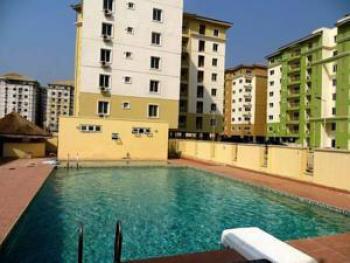Luxury 4 Bedroom Flat in a Serviced Apartment, Safe Court Apartmet, Ojulari Street Off Kushenla Road, Ikate Elegushi, Lekki, Lagos, Flat / Apartment for Sale