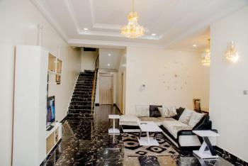 Newly Built 5 Bedrooms Duplex, Close to Primewaters, Lekki Phase 1, Lekki, Lagos, Flat / Apartment Short Let
