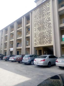 55 Square Meter Office/shop Space, Wuse 2, Abuja, Office Space for Rent