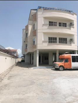 New 18 Bedroom Flat, Off Fourpoint, Oniru, Victoria Island (vi), Lagos, Commercial Property for Rent